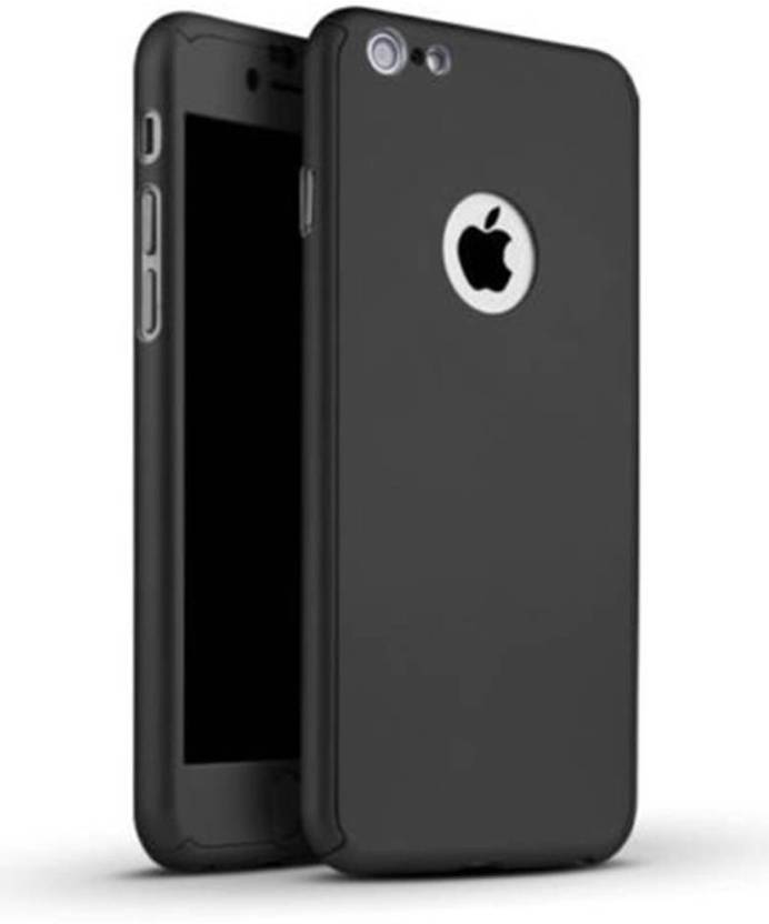 size 40 00c77 37d8c Fornya Front & Back Case for Apple Iphone 4/4s (360 Degree cover ...