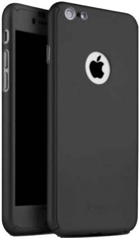 hot sales eba31 3b128 iPaky Front & Back Case for Apple iPhone 6, Apple iPhone 6S