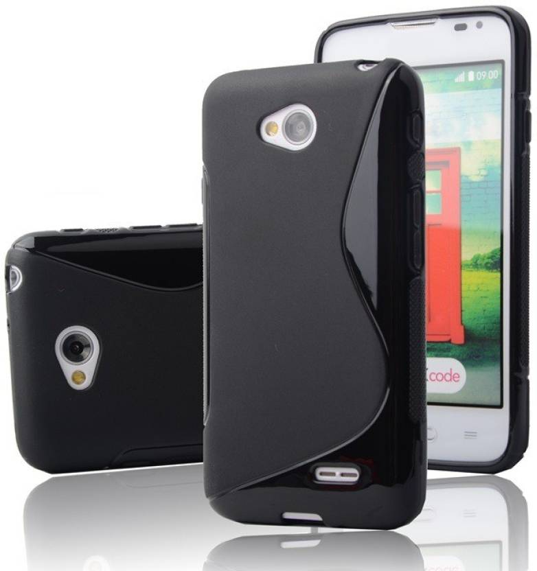Cover Alive Back Cover for LG L70 D320N - Cover Alive