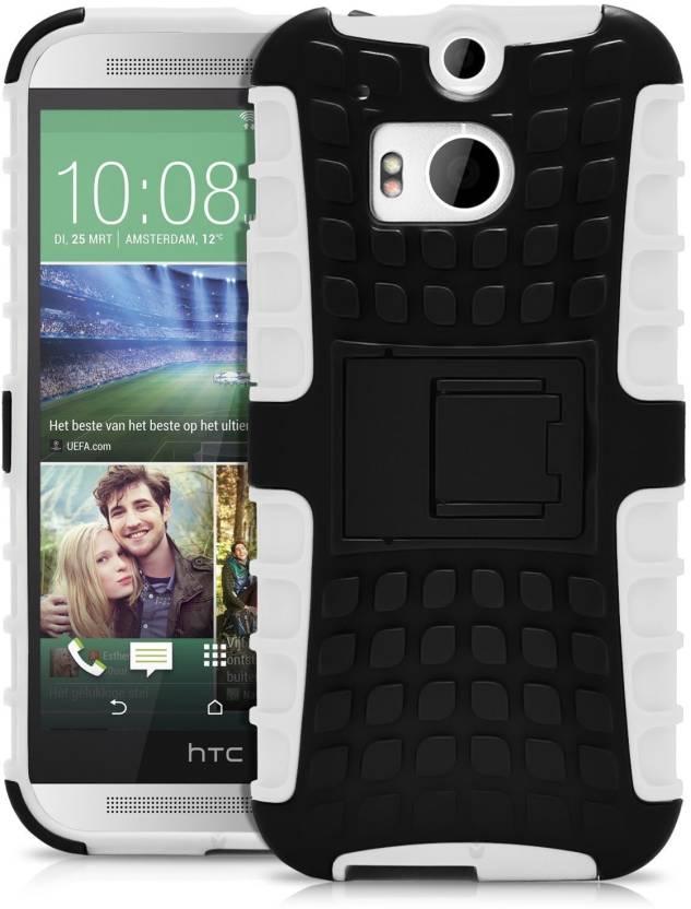 brand new 6ee35 4a7c0 Armor Back Cover for HTC One M8 EYE - Armor : Flipkart.com