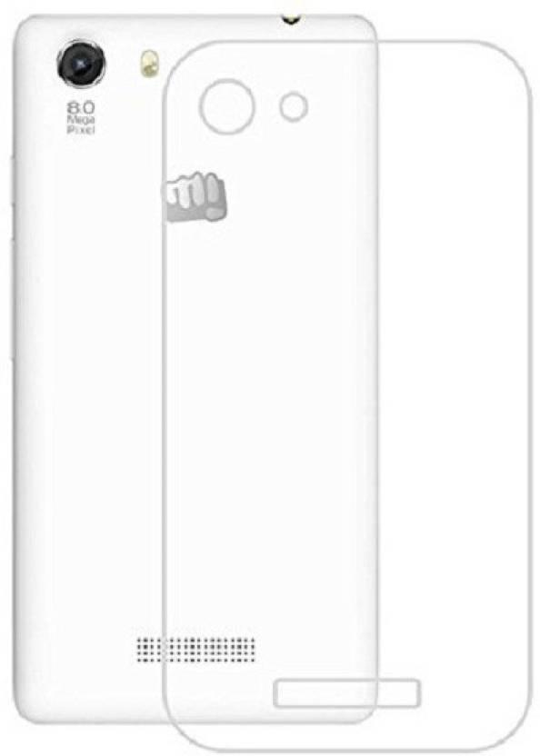 save off 008af c642e Lively Back Cover for Micromax BOLT Q338 - Lively : Flipkart.com
