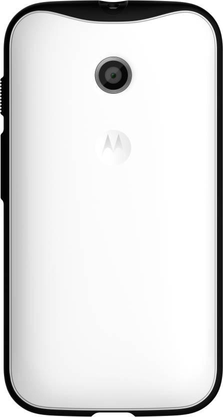 Motorola Back Cover for Moto E 1st Gen