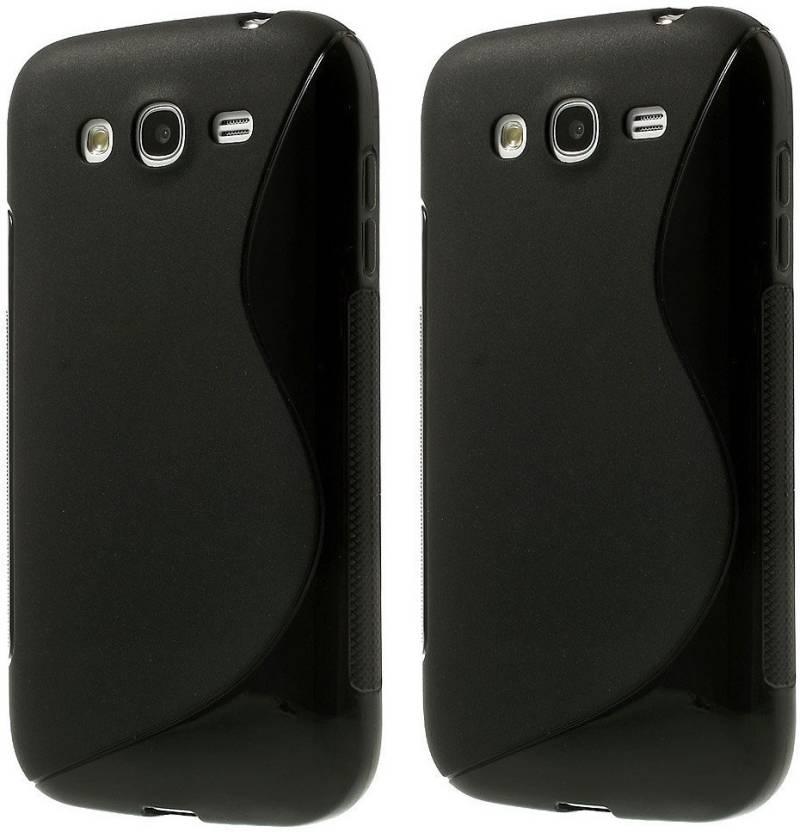 hot sale online 0ba7e c211c S Case Back Cover for Samsung Galaxy Grand Neo - S Case : Flipkart.com
