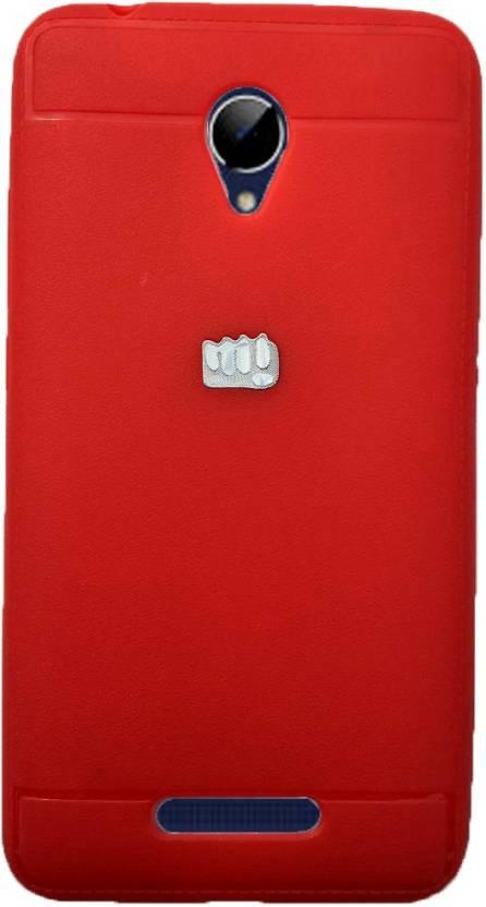 wholesale dealer c518f cb289 Tommcase Back Cover for Micromax Canvas Doodle 4 Q391 - Tommcase ...