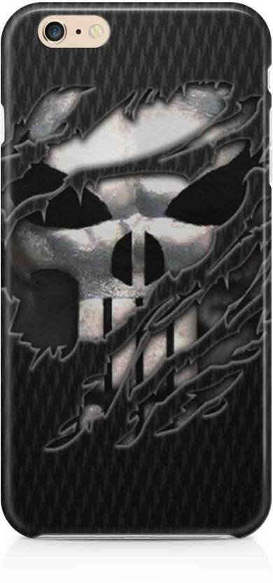 Extreme Grip Back Cover for Apple iPhone 6