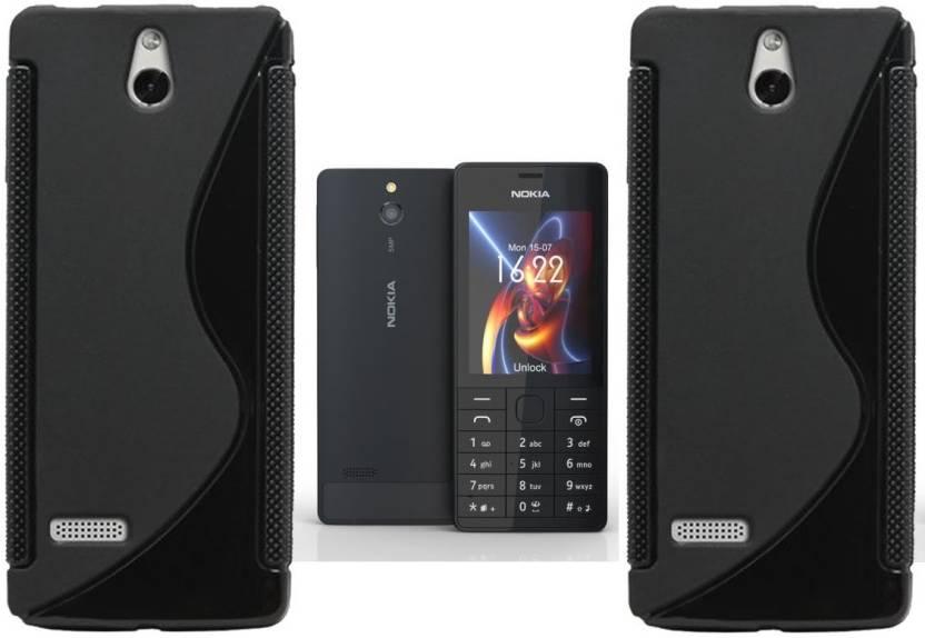 new arrive ce107 0caf2 S Case Back Cover for Nokia 515 - S Case : Flipkart.com