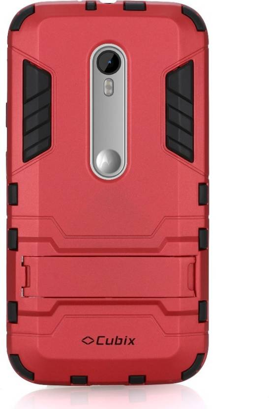 Imuca Back Cover for Motorola Moto G Turbo Edition