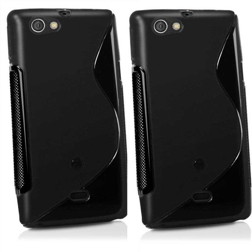 low priced bda30 d458e S Case Back Cover for Sony Xperia M5 Dual