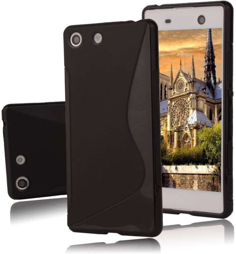 best sneakers fab58 cb808 S Case Back Cover for Micromax Canvas Fire 4G Plus Q412