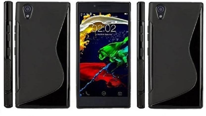 brand new 26e85 941a4 S Case Back Cover for Lenovo P70 - S Case : Flipkart.com