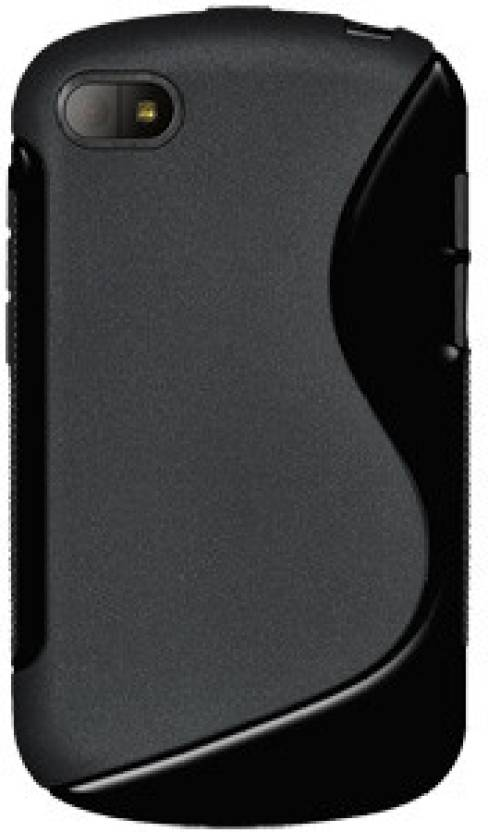 new concept 7ba06 eaed2 Amzer Back Cover for Blackberry Q10