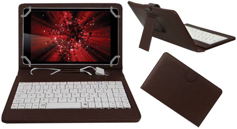 ACM Keyboard Case for iBall Slide 3g I80