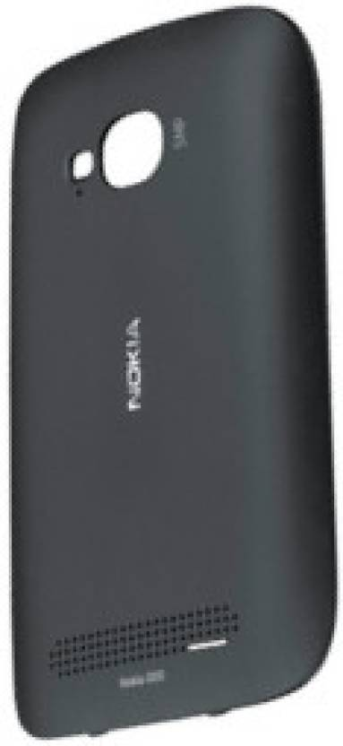 size 40 83c3a 0faf4 Nokia Back Cover for Nokia Lumia 710 - Nokia : Flipkart.com