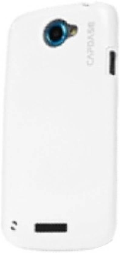 Capdase Back Cover For Htc One S Capdase Flipkartcom