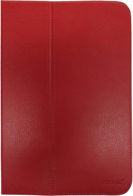 Fonokase  Protect in Style Pouch for Lenovo Yoga Tab 3 Pro Red
