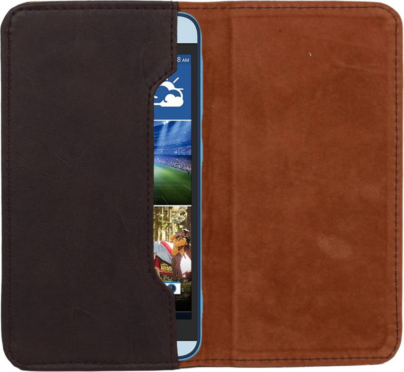 D.rD Pouch for Karbonn A5I