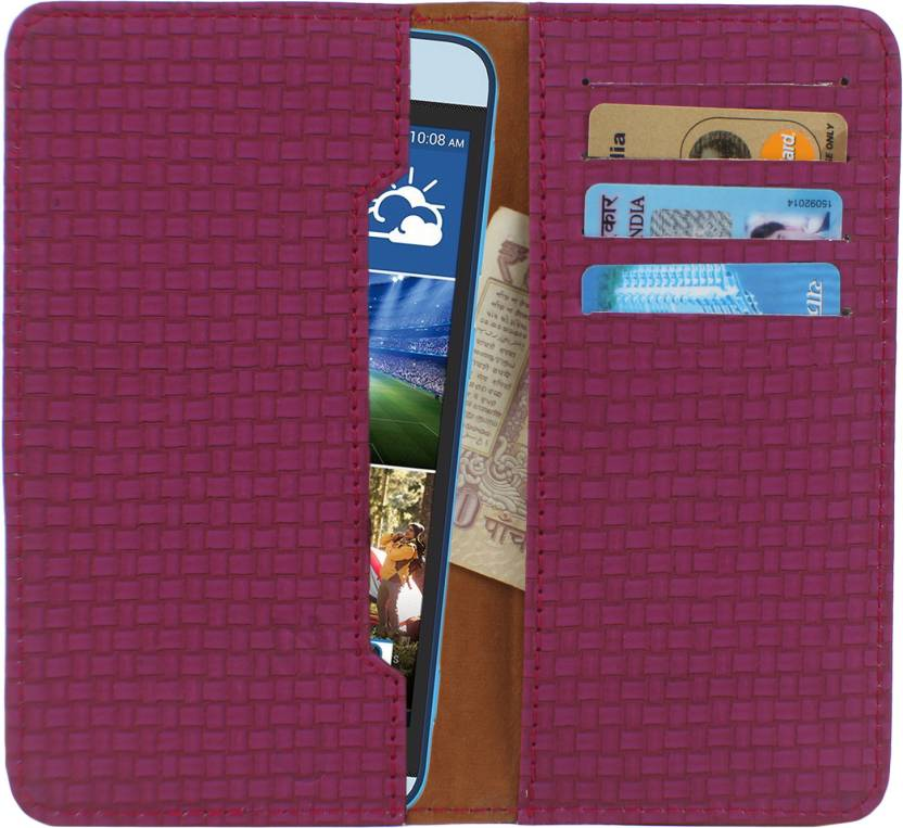 D.rD Pouch for Micromax Canvas Doodle A111