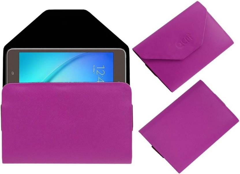 ACM Pouch for Samsung Galaxy Tab A T355y Pink