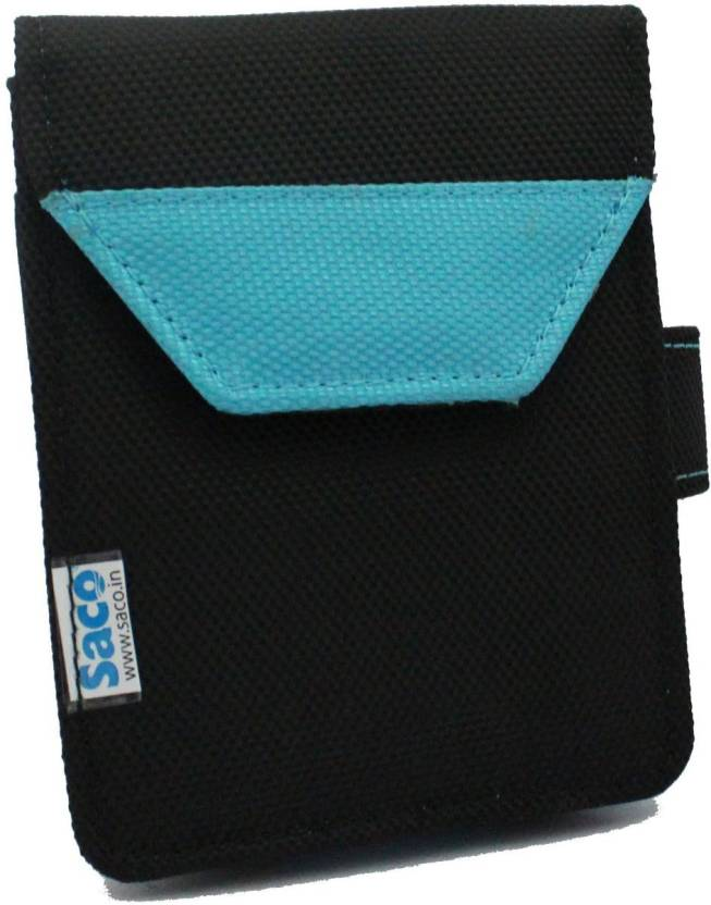 Saco Pouch for Sony 2.5 inch 500 GB External Hard Disk