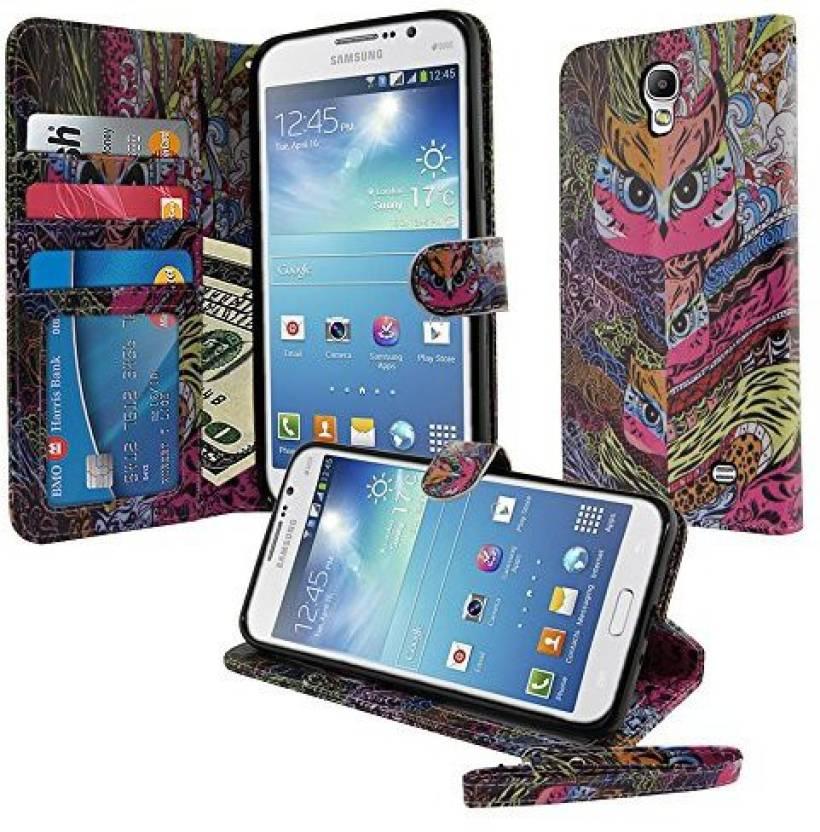 NEXTKIN Pouch for Samsung galaxy mega 2 g750f
