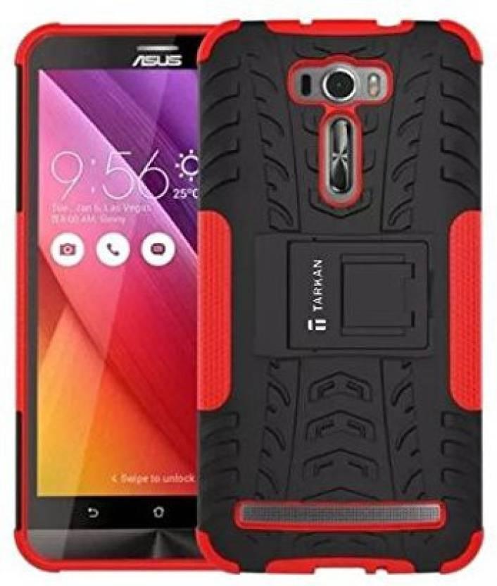 brand new f0a06 edb15 Tarkan Back Cover for Asus Zenfone 2 Laser ZE550KL - Tarkan ...