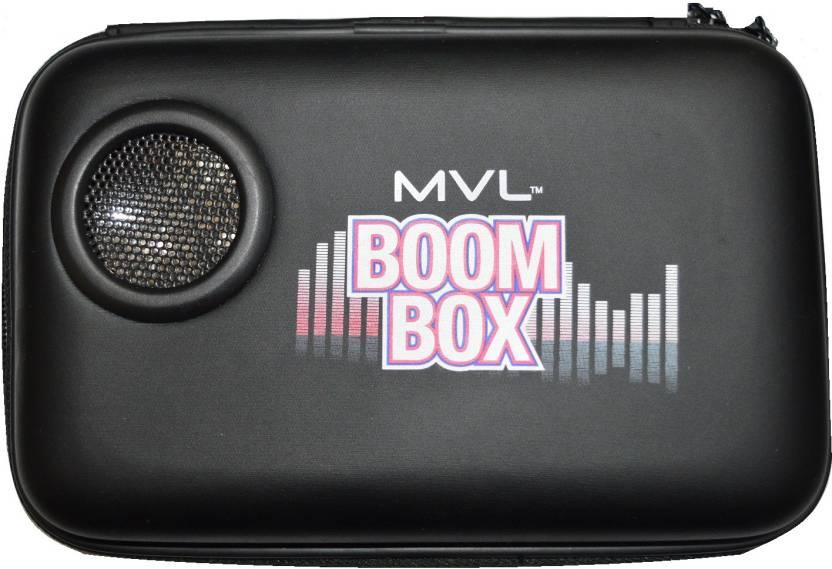MVL Back Cover for WD Mypassport Ultra, Seagate Backup Plus