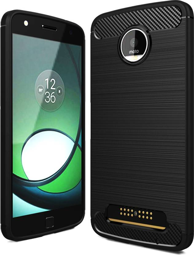 cheaper fd6e5 c013e Golden Sand Back Cover for Motorola Moto Z Play