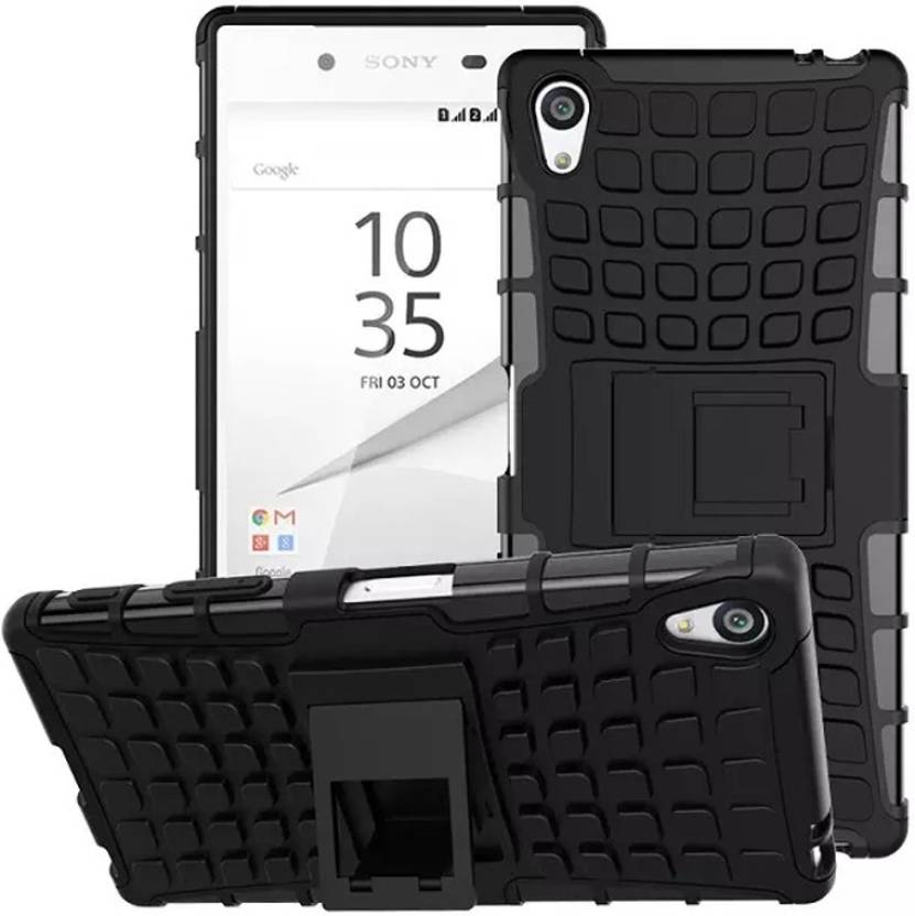 detailed look 320d5 21da8 Smartchoice Back Cover for Sony Xperia Z5 Dual