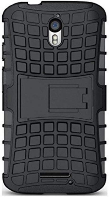 Tidel Grip Back Cover for Motorola Moto X Play