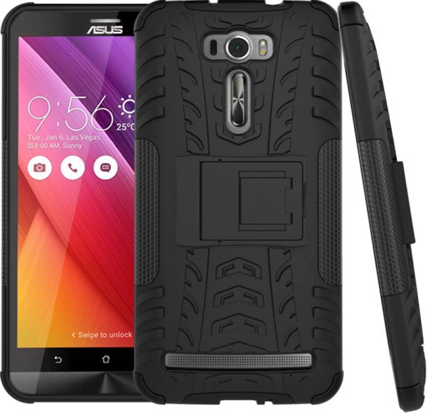 reputable site 8f0e1 283f7 Noise Back Cover for Asus Zenfone 2 Laser ZE601KL