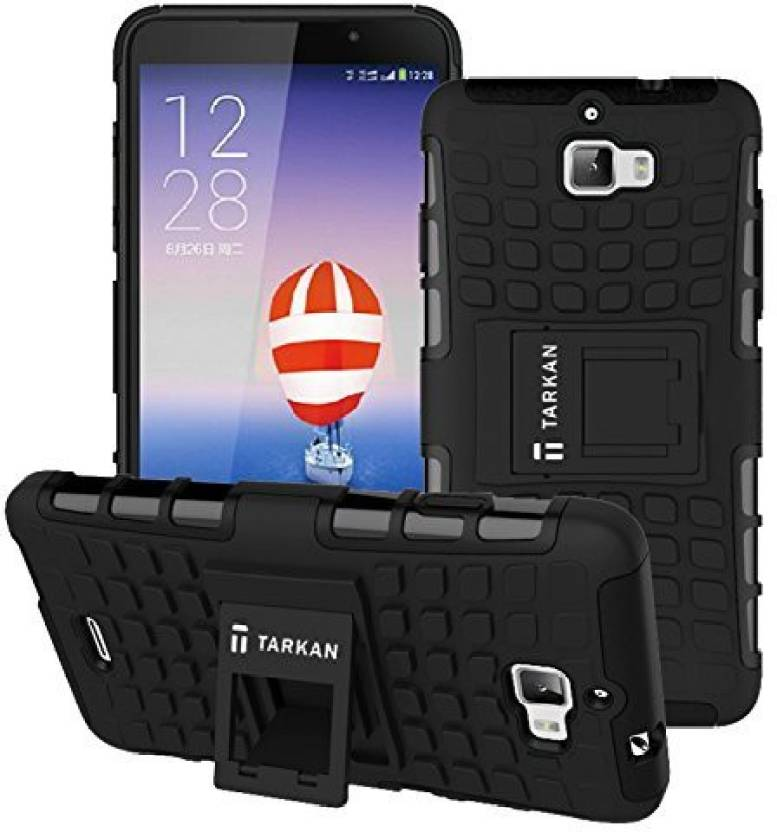 buy online a4072 21c53 Tarkan Back Cover for Micromax Canvas nitro a310/a311