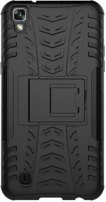 reputable site c92ef 451b3 Trenmar Back Cover for LG X power