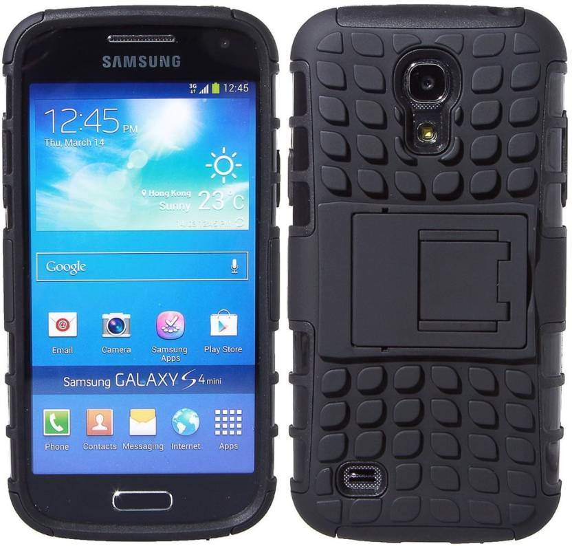 best website a1463 28cef Cover Alive Back Cover for Samsung Galaxy S4 mini