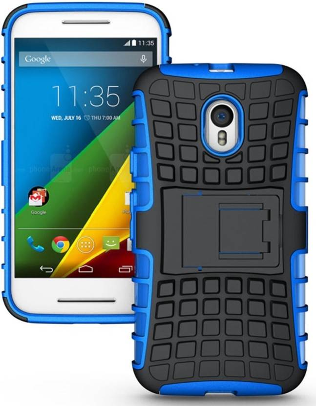 AE MOBILE ACCESSORIZE Shock Proof Case for Motorola moto g3 (3rd gen)