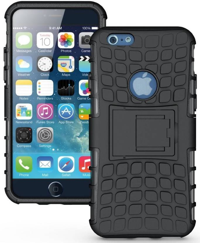 kglking Shock Proof Case for Apple Iphone 6Plus