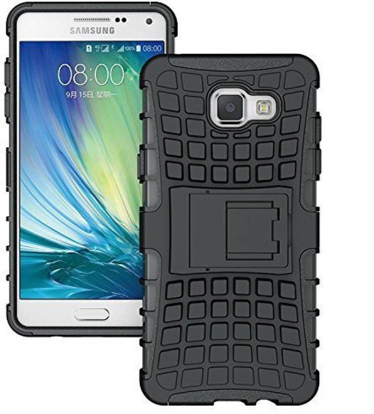 S Class Back Cover for Samsung Galaxy A5 (2016) EDITION