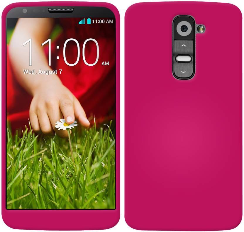 the latest fcf2e 323e4 Amzer Back Cover for LG G2 D802 - Amzer : Flipkart.com