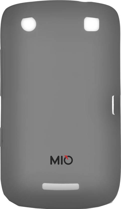 Mio Back Cover for BlackBerry Curve 9380