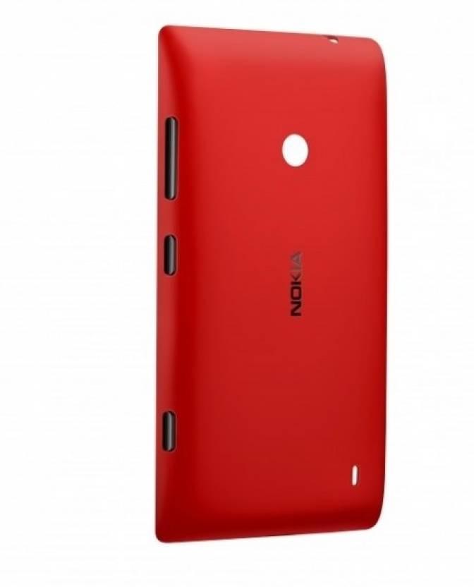 lowest price e8851 46d94 Nokia Back Cover for Nokia Lumia 520