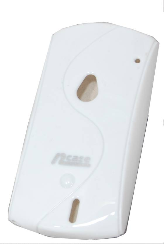 nCase Back Cover PFBC-8515WH for Sony Ericsson Neo (White)