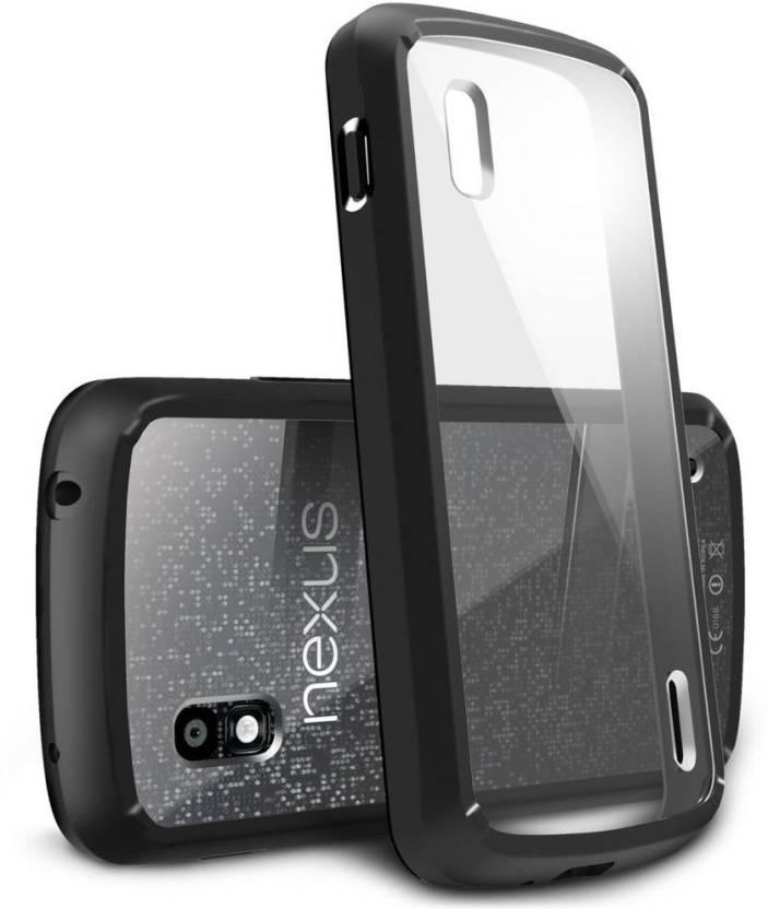 Rearth Back Cover for Google LG Nexus 4 E960