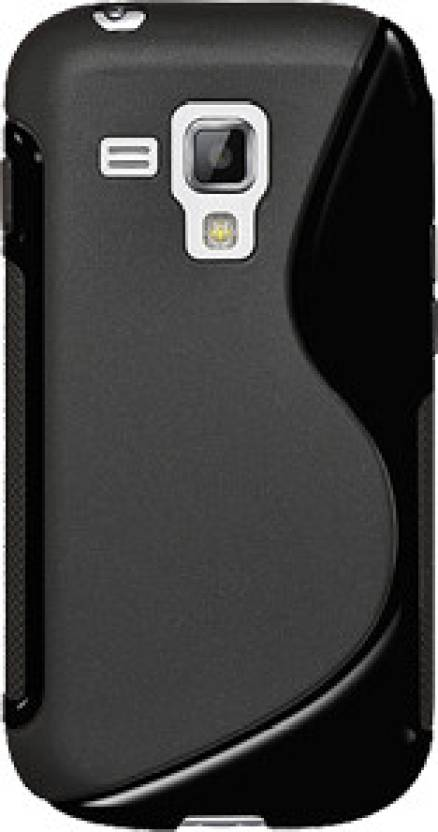 Amzer Back Cover for Samsung Galaxy S Duos S7562 / Galaxy S Duos 2 S7582