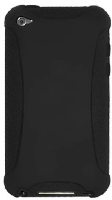 Amzer Back Cover for iPod Touch 4th Gen
