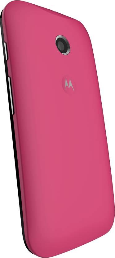 cheaper 06175 60e10 Motorola Back Replacement Cover for Motorola Moto E (1st Gen)