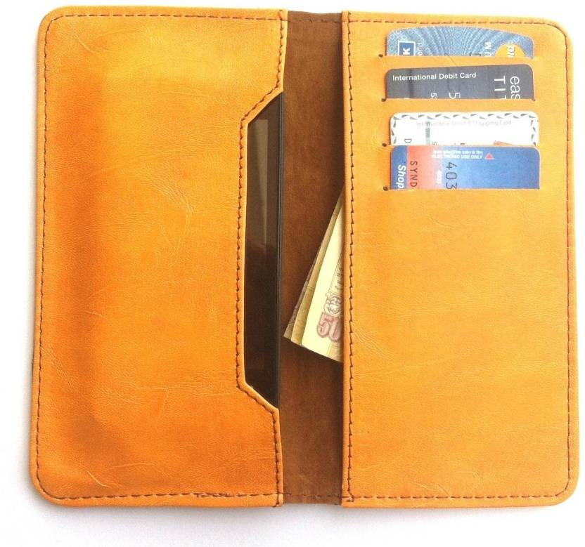 D.rD Wallet Case Cover for Nokia Lumia 638