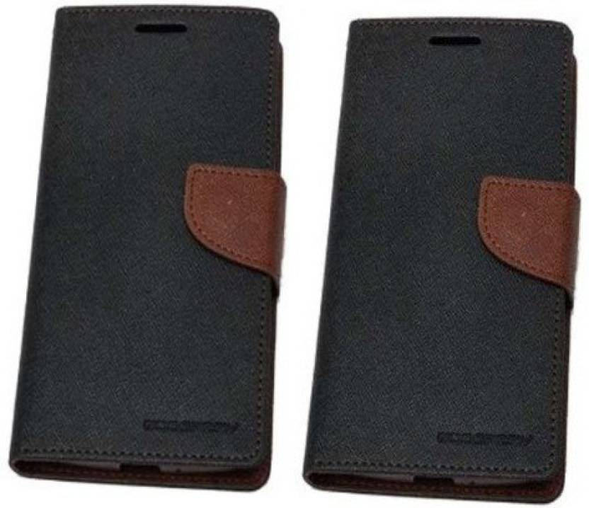 Securemob Wallet Case Cover for Sony XPERIA M5