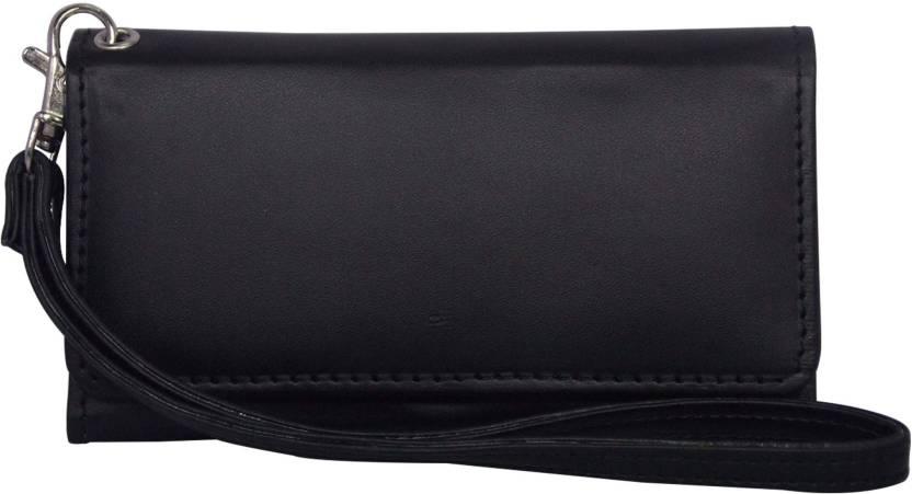 Ekora Wallet Case Cover for LG GX F310L