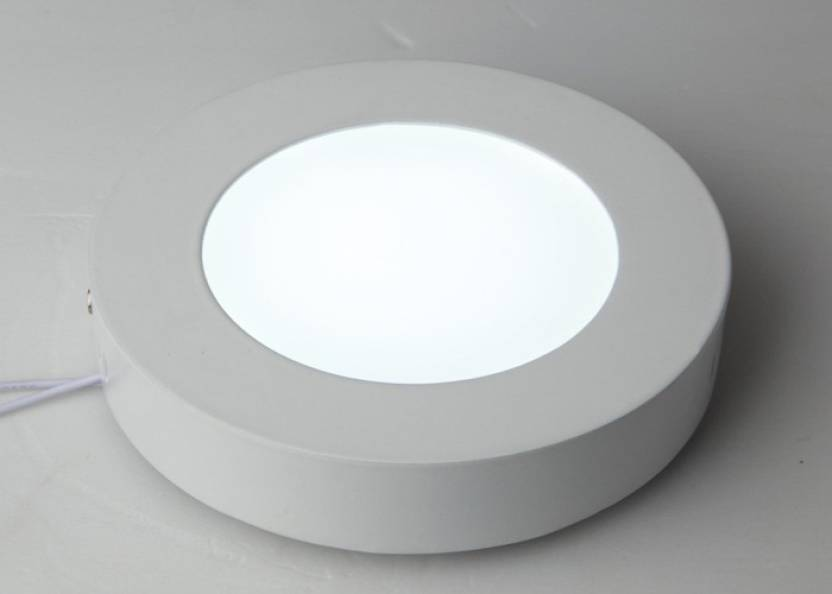 best website bf8fa cc2da Galaxy 6 watt round Led surface mounted Light Recessed Ceiling Lamp