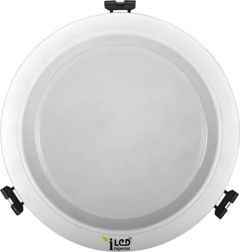 a943d0c7f63 Imperial 9 Watt Led Down Light Recessed Ceiling Lamp Price in India - Buy  Imperial 9 Watt Led Down Light Recessed Ceiling Lamp online at Flipkart.com