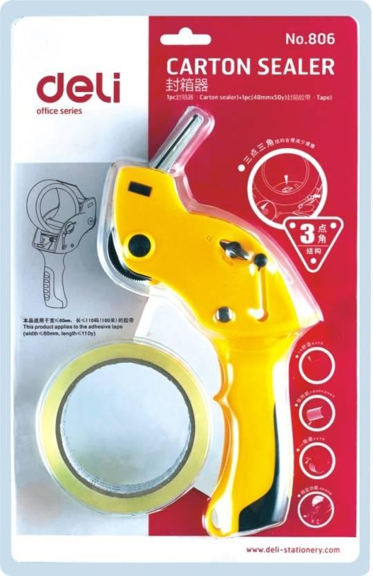 Deli Tape Dispenser (Manual)